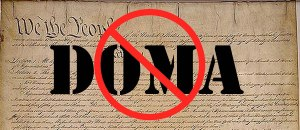 Agree or Disagree--There's  no going back to DOMA.