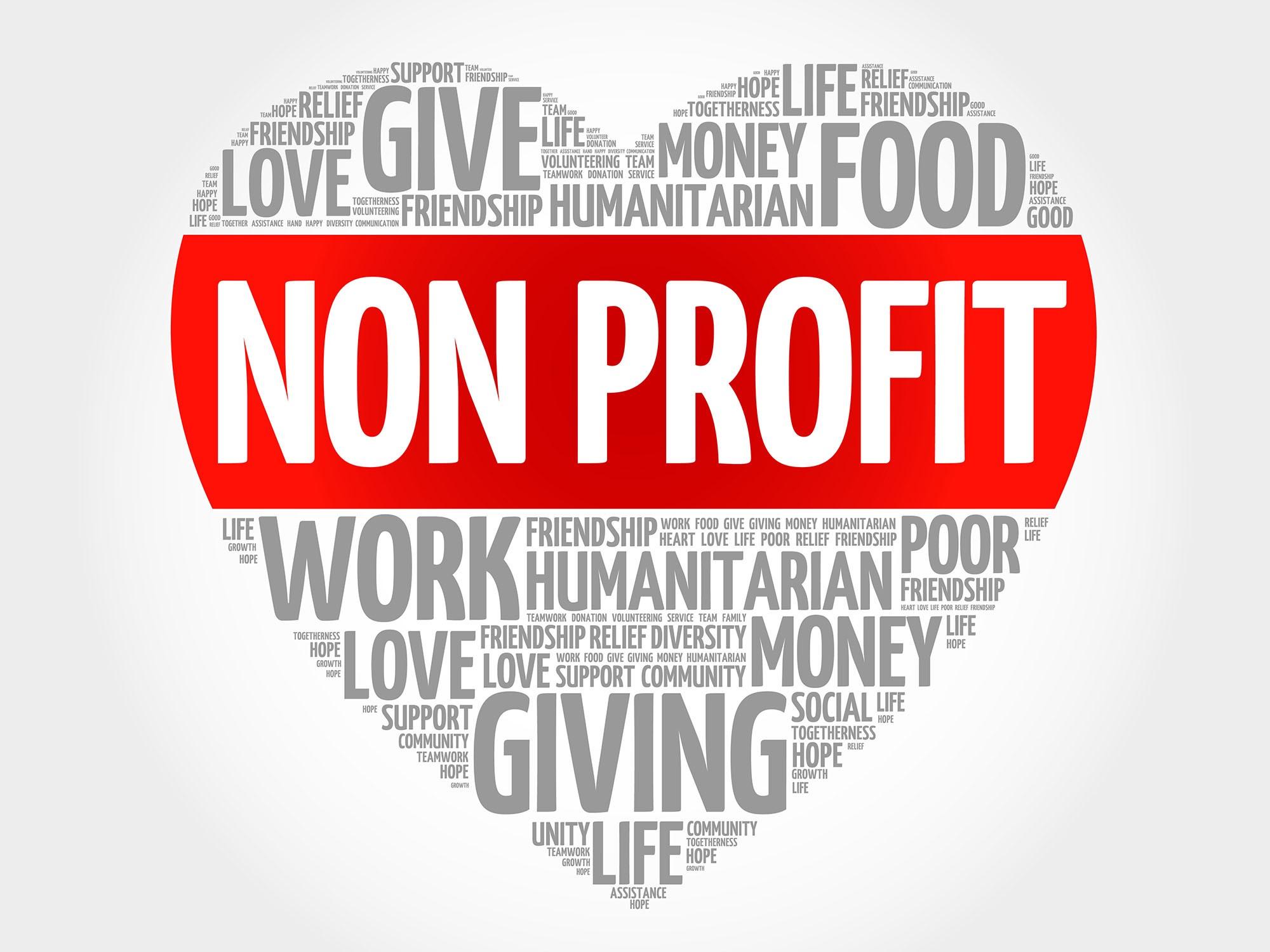 The Best Kept Financial Secret for Non-Profit Organizations   by Ryan  Griggs   Medium